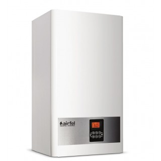 Газовый конденсационный котел Airfel Digifel Premix СP1-40SP (двухконтурный, 40 кВт)