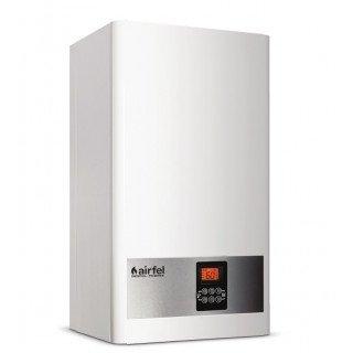Газовый конденсационный котел Airfel Digifel Premix СP1-40SP (двоконтурный, 40 кВт)