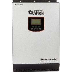 Автономный инвертор Altek PV18-4K MPK со встроенным МРРТ контроллером 60А