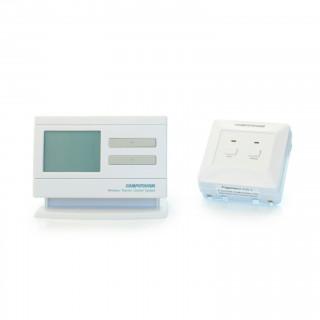 Программируемый комнатный термостат COMPUTHERM Q7 RF (беспроводной)