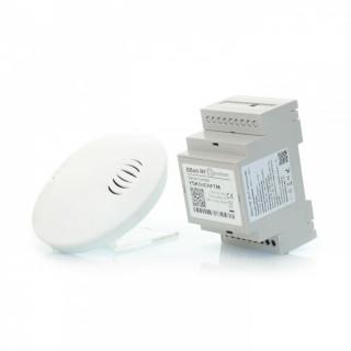 Программируемый Wi-Fi терморегулятор COMPUTHERM B300 RF (беспроводной)