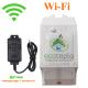 Инфракрасный керамический обогреватель Ecoteplo DUO 1000 Wi-Fi