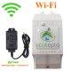 Инфракрасный керамический обогреватель Ecoteplo AIR ME 400 Wi-Fi