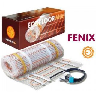 Нагревательный мат Fenix LDTS (480 Вт, 3 кв.м) теплый пол под плитку