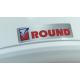 Бойлер Atlantic Round 100 VMR (1500 Вт)