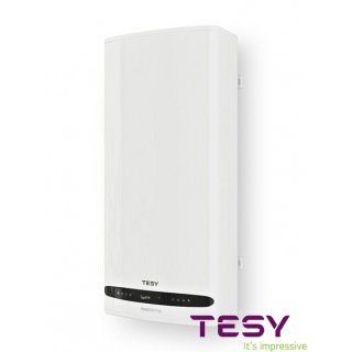 Бойлер плоский TESY BelliSlimo Dry 80 литров (GCR 10027 24D E31 EC)
