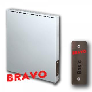 Инфракрасный обогреватель Bravo Basic 300 Вт