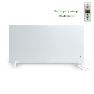 Инфракрасный обогреватель ECO 1500 Вт