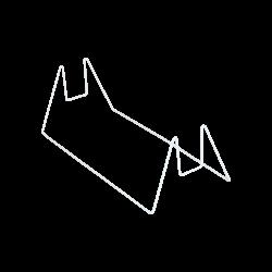 Напольная подставка для обогревателей Polus