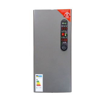 Двухконтурный электрический котел NEON 15 кВт 380В