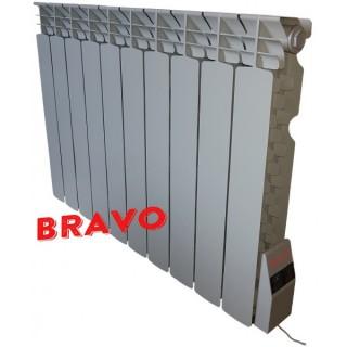 Электрорадиатор Bravo 10 секций