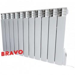 Электрорадиатор Bravo 11 секций