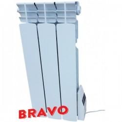 Электрорадиатор Bravo 3 секции