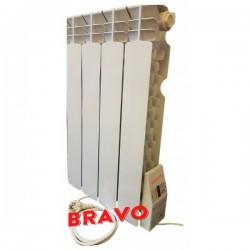 Электрорадиатор Bravo 4 секции