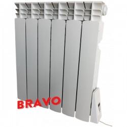 Электрорадиатор Bravo 6 секций