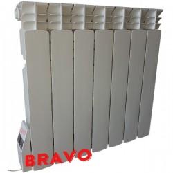 Электрорадиатор Bravo 7 секций