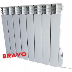 Электрорадиатор Bravo 8 секций