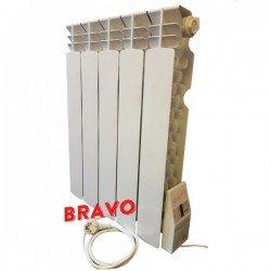 Электрорадиатор Bravo 5 секций