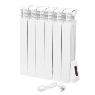 Электрорадиатор Electro 4S (4 секции, программатор)