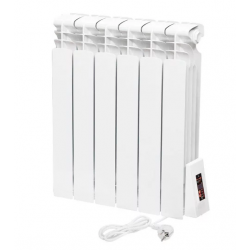 Электрорадиатор Electro 6S (6 секций, программатор)