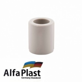 Муфта 63 Alpha Plast