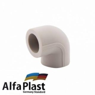Угол (90) 20 Alpha Plast