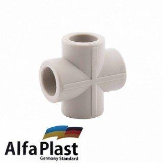 Крест 20 Alpha Plast