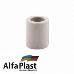 Муфта 20 Alpha Plast