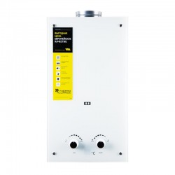 Газовая колонка Thermo Alliance JSD20-10GE (стекло)