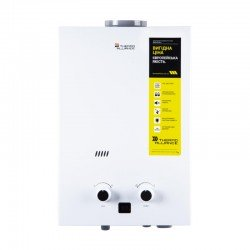 Газовая колонка Thermo Alliance Compact JSD20-10CL