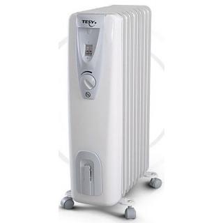Масляный радиатор TESY CB 2009 E01 R (2 кВт)