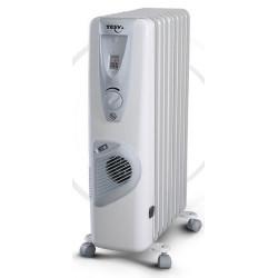 Масляный радиатор TESY CB 2009 E01 V (2 кВт)