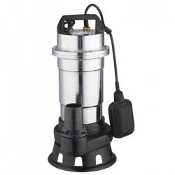 Насос дренажно-фекальный Насосы плюс оборудование VS550F