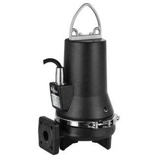 Насос дренажно-фекальный Sprut CUT 4-10-38 TA + блок управления