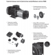 Многоступенчатый насос Grundfos CM 15-1 3х400V