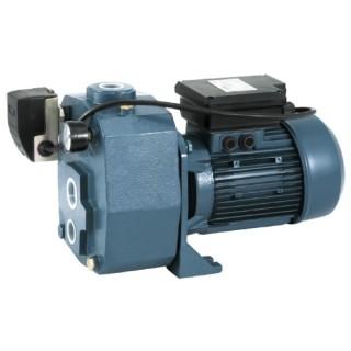 Насос поверхностный центробежный Насосы плюс оборудование DDPm 505A + эжектор