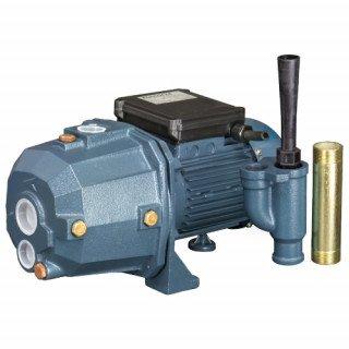 Насос поверхностный центробежный Насосы плюс оборудование DP 750A + эжектор