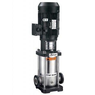 Насос поверхностный центробежный Sprut TTDF 40-72