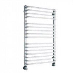 Водяной полотенцесушитель Wiangi Лестница Milano 50х62 белая 1150