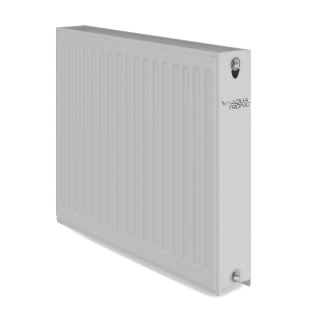 Стальной панельный радиатор Aqua Tronic тип 22 500х1000 (боковое подключение)