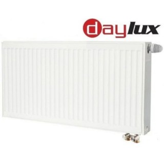 Стальной панельный радиатор Daylux тип 11 600х1100 (нижнее подключение)