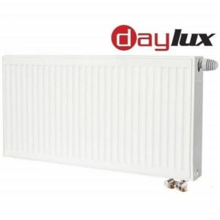 Стальной панельный радиатор Daylux тип 11 600х500 (нижнее подключение)