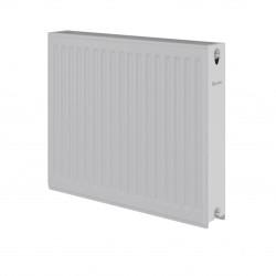 Стальной панельный радиатор Daylux тип 22 300х400 (боковое подключение)