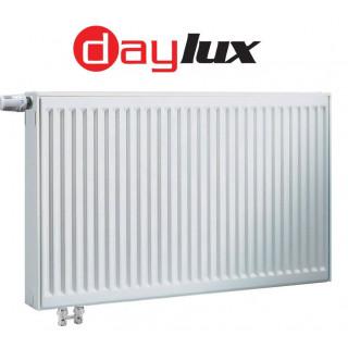 Стальной панельный радиатор Daylux тип 22 600х800 (нижнее подключение)
