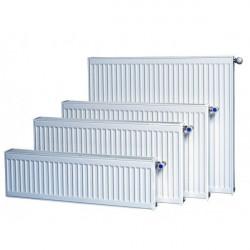 Стальной панельный радиатор Korad тип 11 300х400 (боковое подключение)