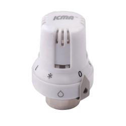 Термостатическая головка ICMA 28х1,5 арт. 986