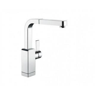 Смеситель для кухни Blanco Levos-S 514918 (сталь зеркальная полировка)