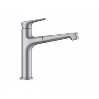 Смеситель для кухни Blanco Felisa-S 520337 (поверхность нержавеющая сталь)