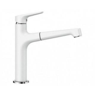 Смеситель для кухни Blanco Felisa-S 520340 (белый)