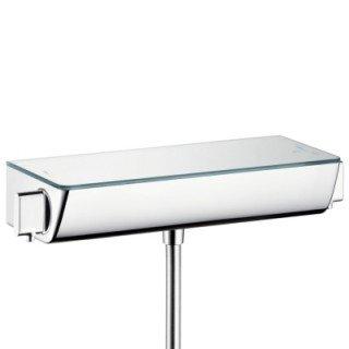 Смеситель для душа Hansgrohe Ecostat Select 13161000 (термостат, хром)